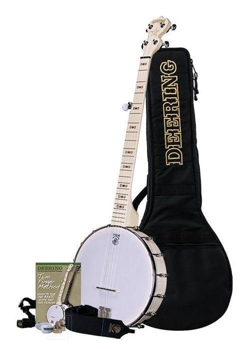 Deering Banjos – Guitars Etc