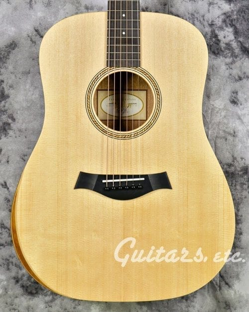 ACOUSTICS – Guitars Etc